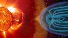 danger from giant solar storms