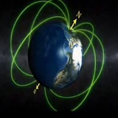 polar shift theory