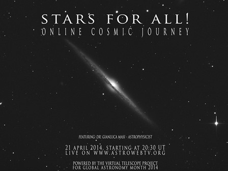 Stars for all