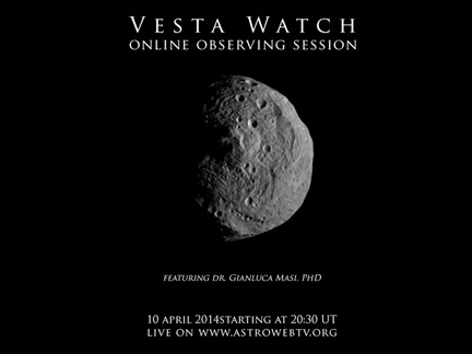 Vesta Watch