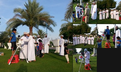 View GAM SunDay Event in Naseem Park